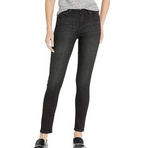 Kenneth Cole Studded Jess Skinny Jeans sz 28